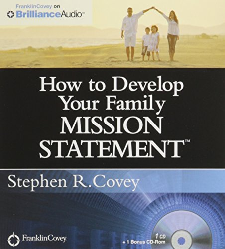 developing a personal mission statement Beyond thinking longer term, developing a personal vision statement will force you to think deeply about your life examples of personal mission statements:.
